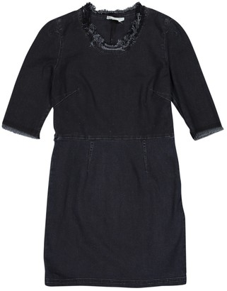 Etoile Isabel Marant Black Cotton Dresses
