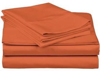 Impressions Rochelle Egyptian Cotton Deep Pocket Sheet Set
