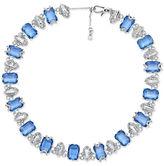 Jenny Packham Swarovski Crystal Necklace
