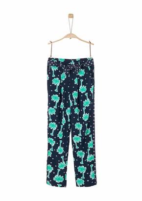 S'Oliver Junior Pants Hose Lang Girl's