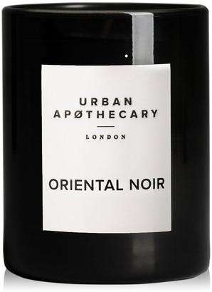 Urban Apothecary London Oriental Noir Luxury Mini Candle 70G