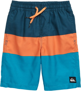 Quiksilver Magic Volley Shorts