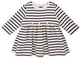 Petit Bateau Sailor Stripe Dress