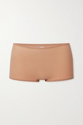 SKIMS Fits Everybody Boy Shorts - Sienna