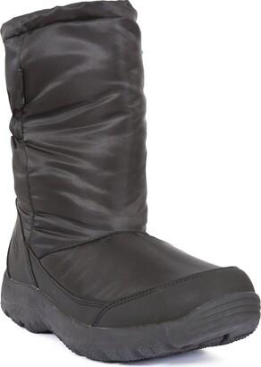 Trespass Lara II Womens Snow Boots