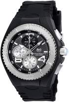 Technomarine Women's Cruise Jellyfish Chronograph Sport Watch