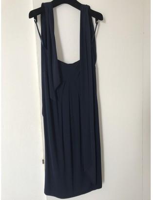 Donna Karan Blue Dress for Women