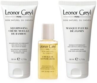 Leonor Greyl Luxury Travel Kit for Dry Hair