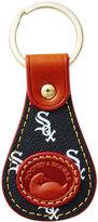 Dooney & Bourke MLB White Sox Keyfob