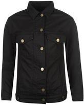 Firetrap Blackseal Denim Jacket