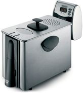 De'Longhi DeLonghi 3-Pound Stainless Steel Deep Fryer