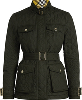 Burberry Haddington quilted jacket