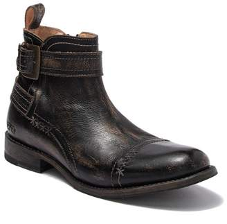 Bed Stu Bed|Stu Gruto Leather Buckle Boot