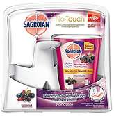 Dettol Sagrotan No Touch Hand Wash System With Blackberry & Forest Fruits Refill