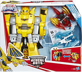 Transformers RBT Tango Bumblebee action figure