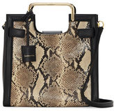 Louise et Cie Elay Small Leather Tote