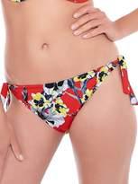 Fantasie Calabria Tie-Side Swim Bottom, M