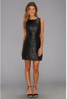 BB Dakota Branson Dress (Black) - Apparel