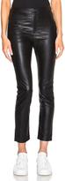 Etoile Isabel Marant Jeffrey Eco Leather Pants