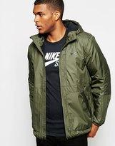 Nike Alliance Padded Jacket - Green