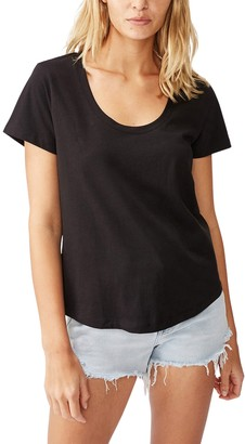 Cotton On The One Scoop T-Shirt