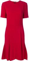 Stella McCartney pleated midi dress