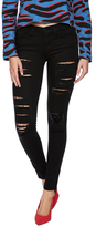 Flying Monkey Vintage Skinny Jeans