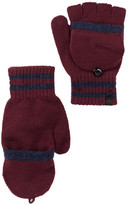 Timberland Pop-Top Convertible Gloves