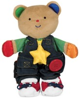 Melissa & Doug Kids' Teddy Wear Toy