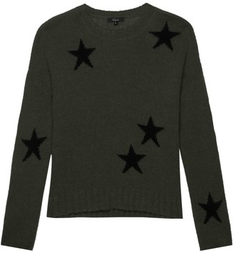 Rails Perci Star Crewneck Pullover