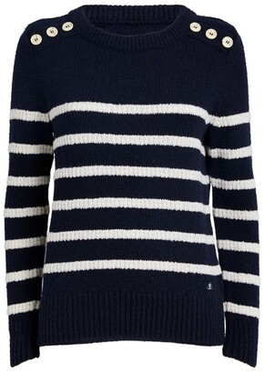 Barbour Wool-Rich Ramble Sweater