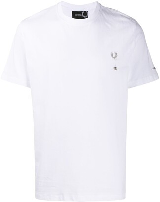 Fred Perry Wreath Charm T-Shirt