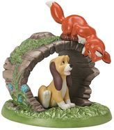 Precious Moments Disney's The Fox and the Hound Figurine by