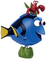 Disney Pixar Finding Dory Dory in Disguise Playset
