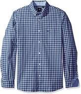 Dockers Premium Mens Essential Poplin Long Sleeve Standard Fit