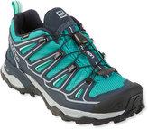 L.L. Bean Women's Salomon X Ultra Low 2 Gore-Tex Hiking Shoes