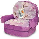 Disney Disney's Frozen Bean Bag Chair & Sleeping Bag Set