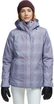 Columbia Whirlibird IV Interchange Hooded 3-in-1 Jacket - Women's