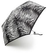 Bloomingdale's Mini Zebra Print Umbrella - 100% Exclusive