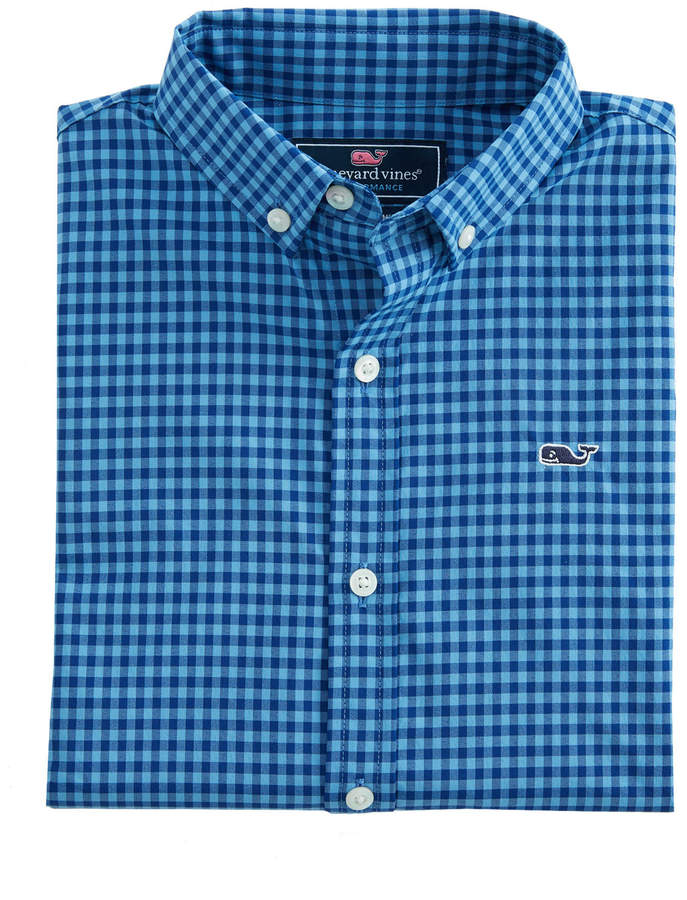 8afe2224 Vineyard Vines Boys' Shirts - ShopStyle