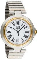 Dunhill Millennium Watch