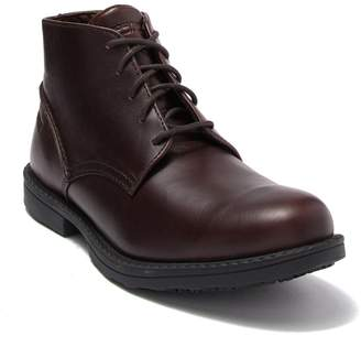 Wolverine Bedford Leather Chukka Boot - Extra Wide Width Available