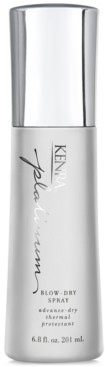 Kenra Platinum Blow-Dry Spray, 6.8-oz, from Purebeauty Salon & Spa