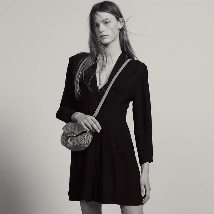 0b48cd571ab Sandro Pleated Dresses - ShopStyle
