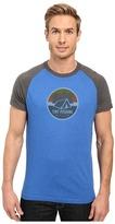 Prana Tent Pitch Club T-Shirt