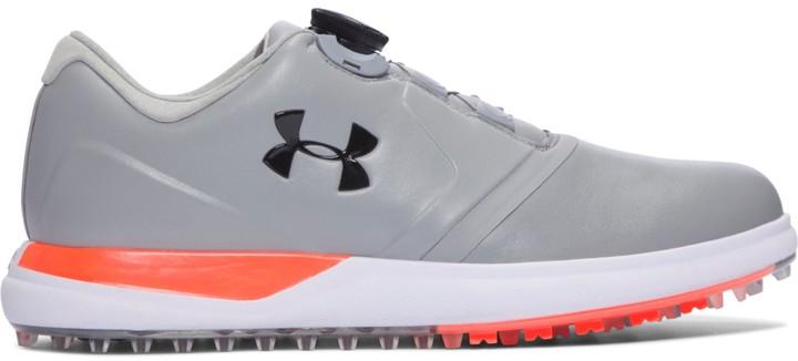 24bb5088ec7c2 Women's UA Performance Spikeless BOA Golf Shoes