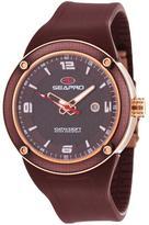Seapro SP2117 Men's Diver Watch