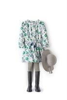 Country Road Daisy Print Dress