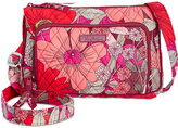 Vera Bradley Signature Little Hipster Bag