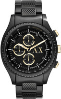 Armani Exchange AX1604 stainless steel watch